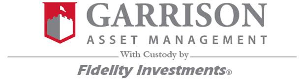 Garrison Asset Management & Fidelity Investments