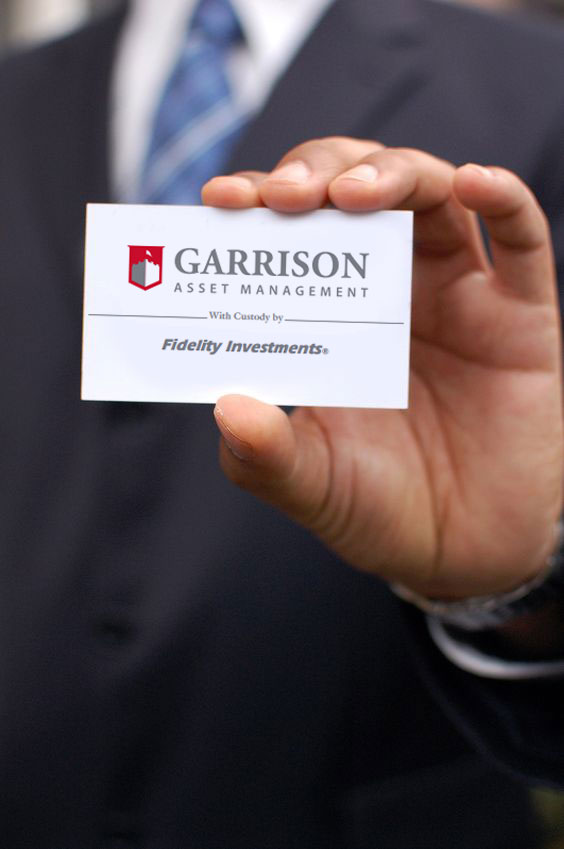 GAM Business Card Contact